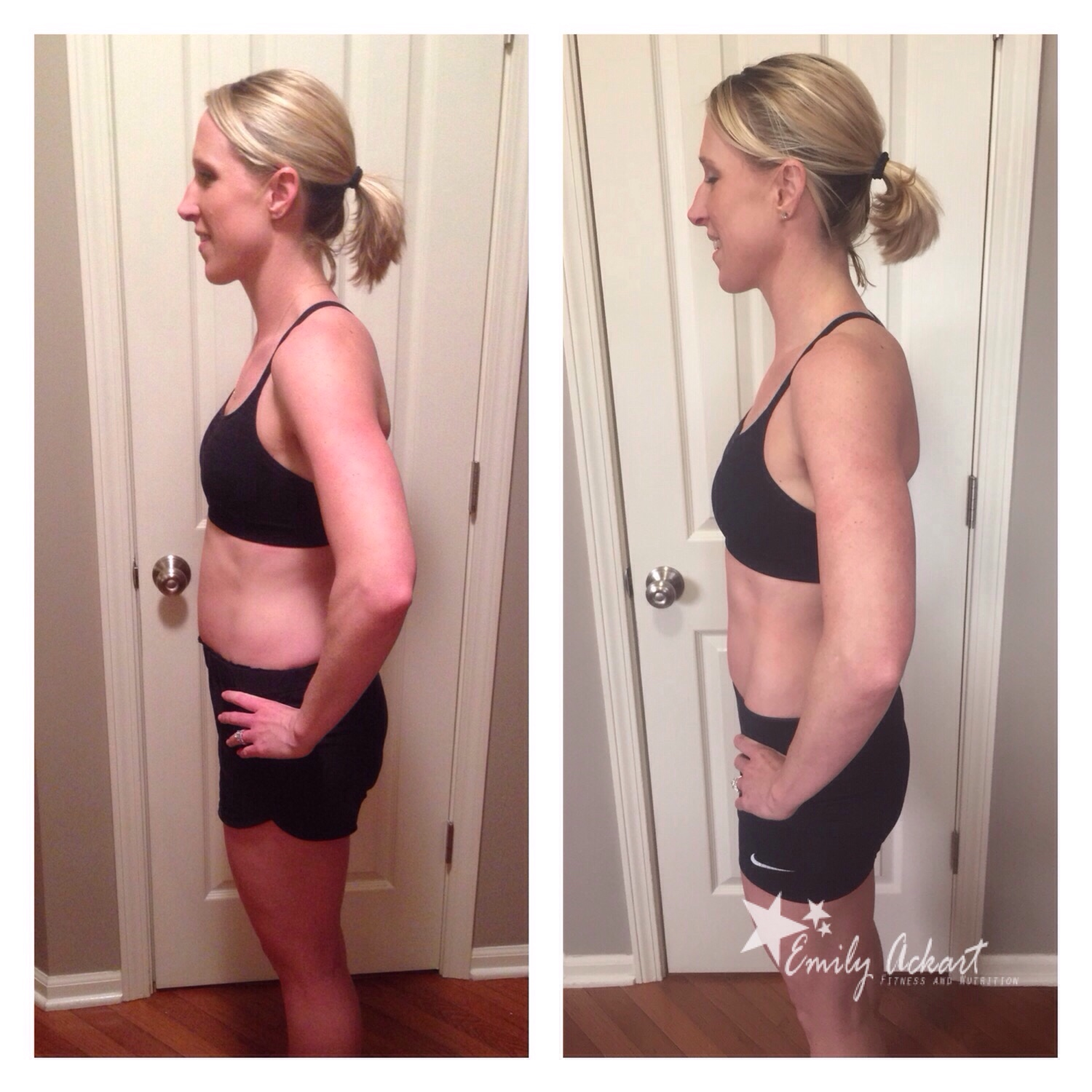 My Journey with INSANITY MAX:30 - Emily Ackart Fitness and