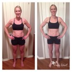 My Journey with INSANITY MAX:30