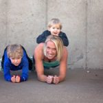 10 Great Cardio Exercises You Can Do With Your Children