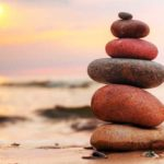 3 Little Words To Help You Find Balance in Life