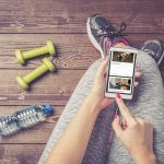 Online Personal Training: How To Use The TrueCoach App