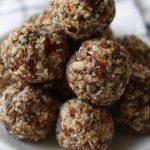 5 Healthy Snack Recipes That Will Make Your Mouth Water