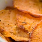 Healthy Chip Recipes You Need To Try Instead of Potato Chips