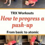 4 Ways To Progress The Push-up From Beginner to Advanced Atomic Push-ups