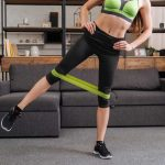 3 Awesome At-Home Resistance Band Workouts Women Need