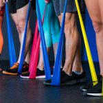 5 Best Full Body Resistance Band Warm Up Exercises